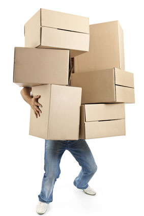 mes cartons. Black Bedroom Furniture Sets. Home Design Ideas